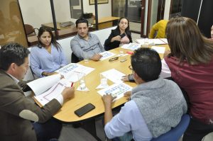 Directorio Sector Textil Organización de la Xpotex 2019